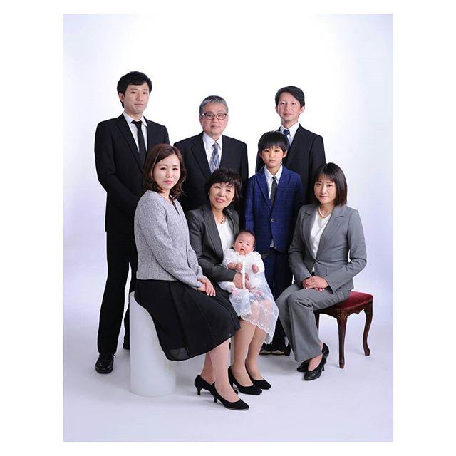 omiyamairi #お宮参り (Instagram)