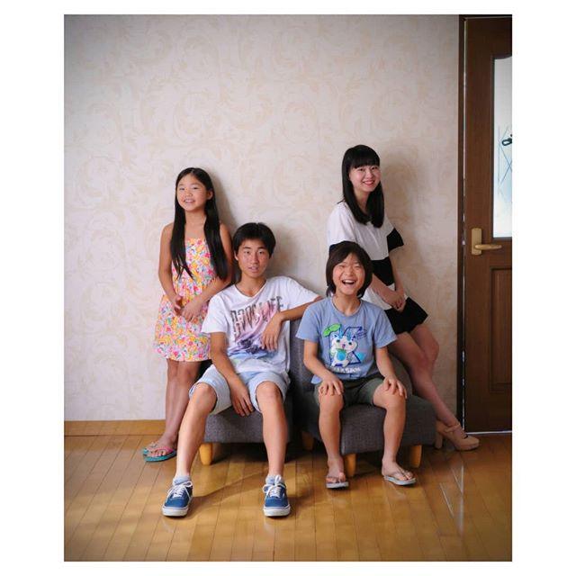brothersandsisters #きょうだい (Instagram)