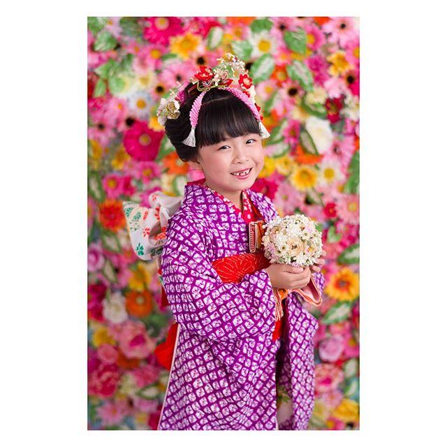 shichigosan #七五三 (Instagram)